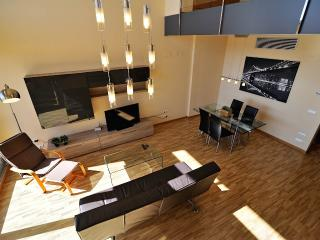 3 Enjoy Valencia at Oh my loft Wifi+Pool+Gym - Burjassot vacation rentals