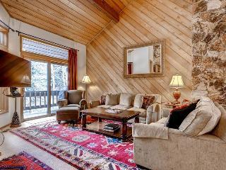 Ridgepoint Townhomes 202 - Avon vacation rentals