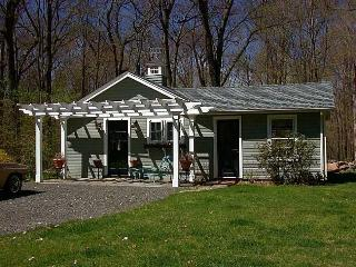 Beautiful Peaceful Cottage on a Horse Farm - Greenwich vacation rentals