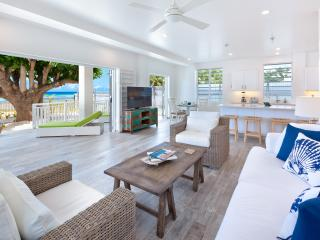 "Craggy Nook Apartments, ""Hawksbill"" - Hastings vacation rentals"