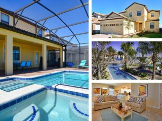 Tournament Towers - Celebration vacation rentals