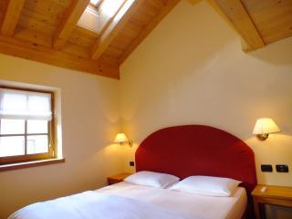 Chalet Matteo - appartamento nr 4 - Livigno vacation rentals
