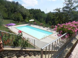 Perfect Farmhouse Barn with Internet Access and Satellite Or Cable TV - Castelnuovo di Garfagnana vacation rentals