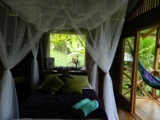 Coco Hill Jungalows - Caribbean Sea Paradise - Isla Bastimentos vacation rentals