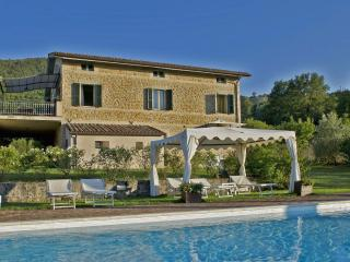 Private Villa with pool,8 sleeps, Marche, Macerata - Smerillo vacation rentals