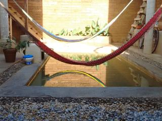 Beautiful Bungalow with Internet Access and Outdoor Dining Area - Oaxaca vacation rentals