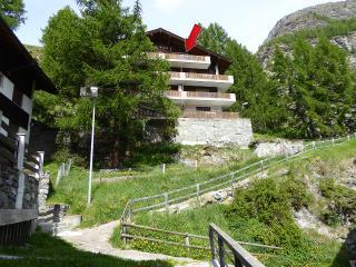 2 Room Apartment on the hillside – Haus Memory - Zermatt vacation rentals