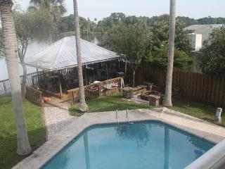 Swim with the Manatees, dive, fish and boat - Crystal River vacation rentals