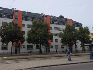 """""""Chillen in der City"""" - Munich vacation rentals"""