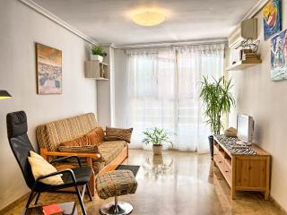 Nice Apartment with A/C and Television in Valencia - Valencia vacation rentals