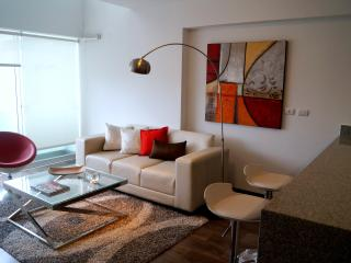 Beautiful 1 bedroom Apartment in Lima - Lima vacation rentals