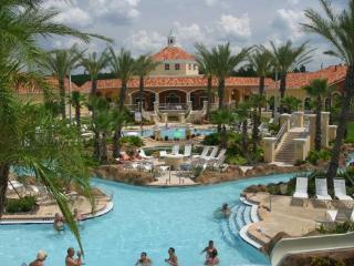 3 Bed 3 Bath in Regal Palms Resort in Davenport. 519LMS - Orlando vacation rentals