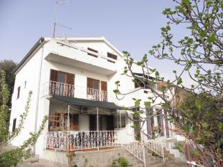 1 bedroom Apartment with Internet Access in Jezera - Jezera vacation rentals