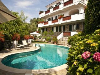 Luxury 3 bedroom villa with pool near Sorrento - Sorrento vacation rentals