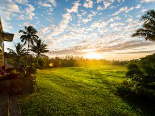 Welcome to Heaven on Earth - Pahoa vacation rentals