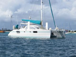 Discover the Grenadines on your Private Yacht - Saint Vincent vacation rentals