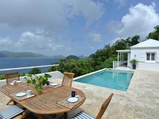Villa Eternity - Tortola - West End vacation rentals