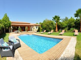 Villa Vista Verde in Sa Pobla - Sa Pobla vacation rentals
