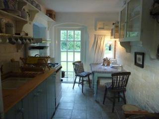 Engine House - Off Grid Living - Whitchurch vacation rentals