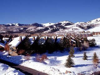 Red Pine at The Canyons 2 Bdrm w/loft Sleeps 8 - Park City vacation rentals