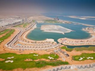 Luxury 5* Star Marina, 2 Bed 2 Bath, Corner Apt - Ras Al Khaimah vacation rentals
