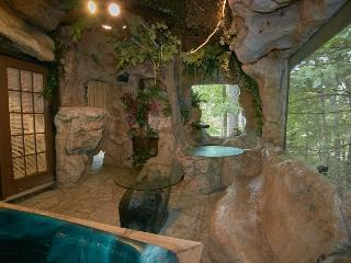 Bare Bottom - Pigeon Forge vacation rentals
