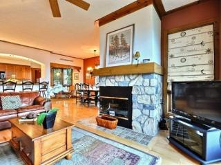 Lovely House in Mont Tremblant (L'Equinoxe   150-1) - Mont Tremblant vacation rentals