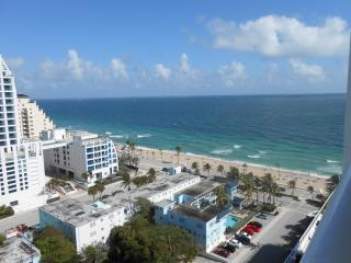 Hilton Fort Lauderdale Beach Resort - Fort Lauderdale vacation rentals