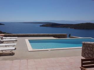 Villa Anemos - private pool - Nauplion vacation rentals