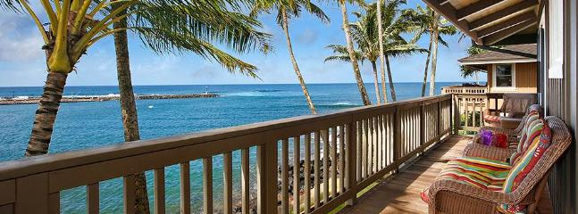 The Bay House - Image 1 - Koloa - rentals