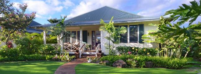 3 bedroom House with Internet Access in Koloa - Koloa vacation rentals
