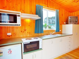 Couples Cabin - 4 - Strahan vacation rentals