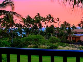 New Owners | PENTHOUSE-HUGE LANAI- P. OCEAN VIEW - Waikoloa vacation rentals