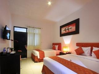 Kubu Anyar Hotel - Kuta vacation rentals