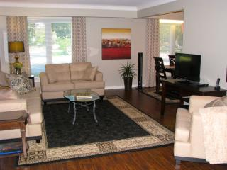 The Lamb's Den Guest House / Cottage Rental - Niagara-on-the-Lake vacation rentals