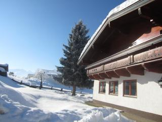 Nice House with Internet Access and Central Heating - Maishofen vacation rentals