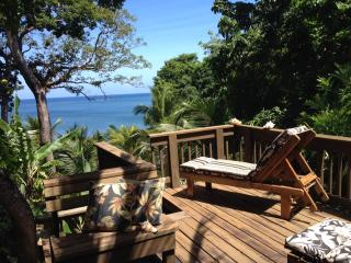 Perfect 4 bedroom West Bay House with Deck - West Bay vacation rentals
