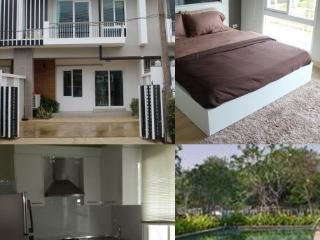 Nice family house in city centre - Chiang Mai vacation rentals