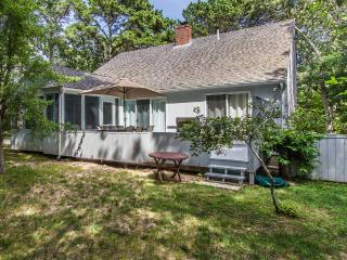 WILCM - Hidden Cove, Association Tennis Courts, Association Kayak Landing - Oak Bluffs vacation rentals
