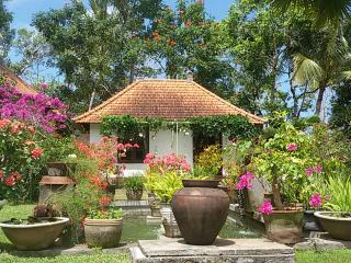 Bukit Asri Lodge, private bungalow with garden. - Bukit vacation rentals