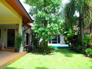 3 BDR LUXURY POOL VILLA - Nai Harn - Nai Harn vacation rentals