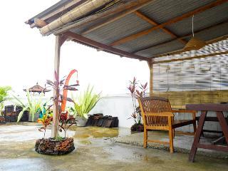 Romantic 1 bedroom Condo in Tuban - Tuban vacation rentals