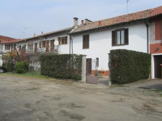 appartamento  casbillacascinagiulia - Pavia vacation rentals