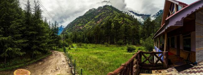 Charming Cottage with Garden and Short Breaks Allowed in Kasol - Kasol vacation rentals