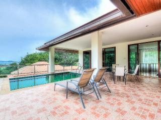5 BDR LUXURY PRIVATE POOL VILLA #4 - Chalong - Chalong Bay vacation rentals