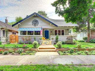 Designer home in the North End w/enclosed yard near parks! - Boise vacation rentals