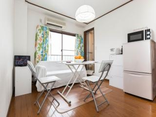 1 bedroom Apartment with Internet Access in Machida - Machida vacation rentals
