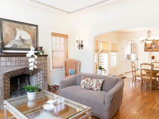 Charming Home Near Beverly Hills - Los Angeles vacation rentals