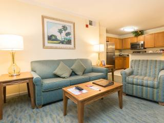 Furnished condo 1mile from Disney sleeps 6! - Orlando vacation rentals