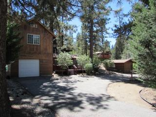 #087 Sherwood Cabin - Big Bear Area vacation rentals